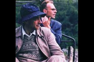 Enrico Fermi et Leon Van Hove