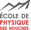 logo-Ecole des Houches